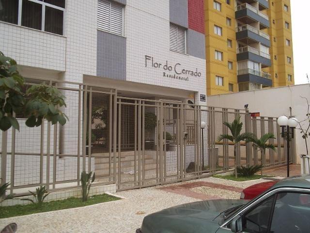 Apartamento em Águas Claras á venda com 2 quartos sendo uma suite- Res. Flor do Cerrado