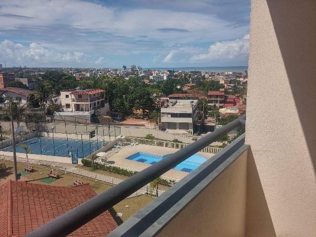 Apartamento, 2 quartos, Jacaraipe