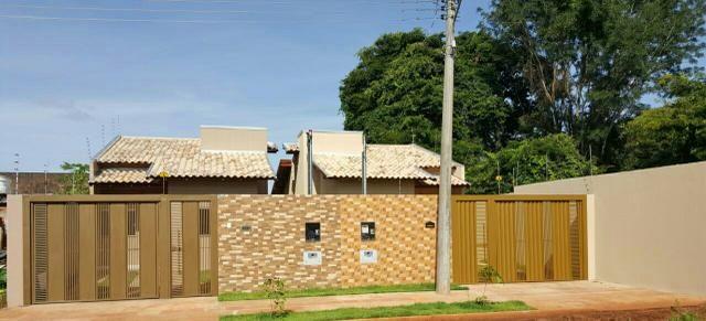 Casa com 3 quartos, no bairro Jardim Presidente