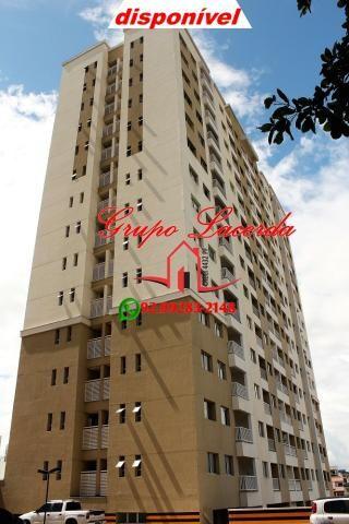 Apartamento Life da Villa em Cachoeirinha, 2 Quartos sendo 1 suíte
