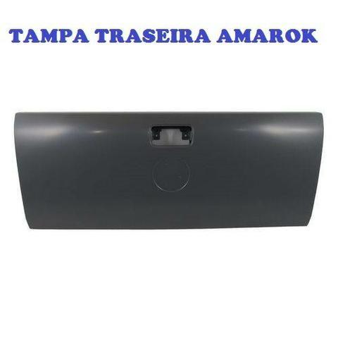 Tampa Traseira Amarok 2010 2011 2012 2013 2014 2015 2016 (Nova)