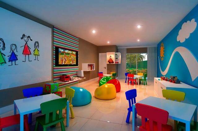 AD0001 - Apartamento Duplex, 4 Suítes, 4 Vagas, Ed. Spring Live Park, Guararapes - Foto 4
