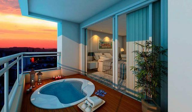 AD0001 - Apartamento Duplex, 4 Suítes, 4 Vagas, Ed. Spring Live Park, Guararapes - Foto 6