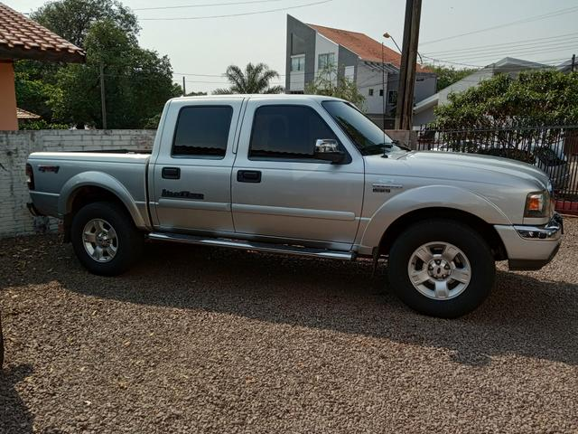 Ranger Limited CD 4x4 ano 2008 - Foto 5