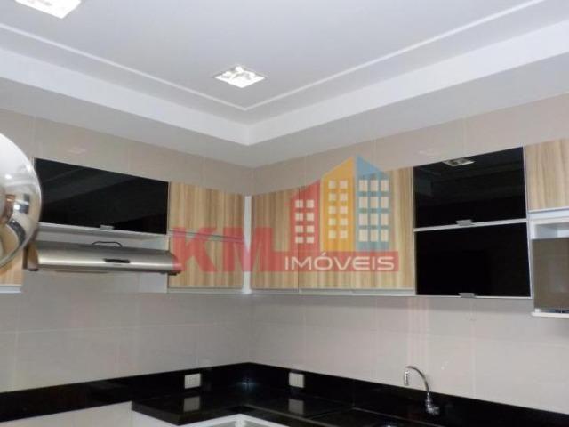 Vende-se ou aluga-se linda casa no bairro Nova Betânia - KM IMÓVEIS - Foto 11