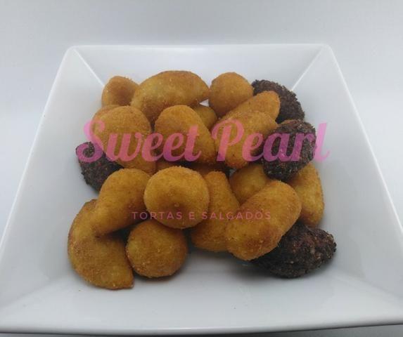 Salgados para buffet e lanchonete - Foto 2