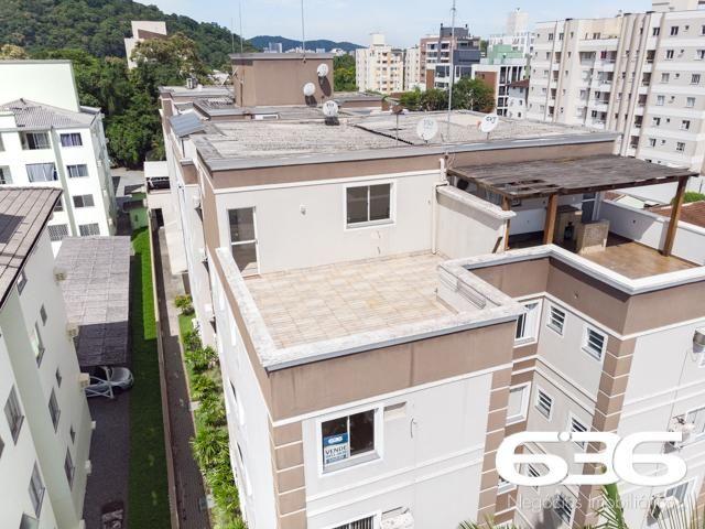 Apartamento | Joinville | Glória | Quartos: 2 - Foto 2