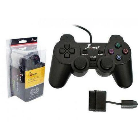 Playstation 2 Original Knup-(Loja na Cohab)-Somos a Melhor Loja de São Luis