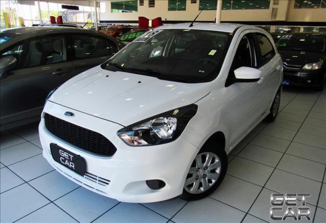 Ford ka 1.0 se 12v - Foto 2