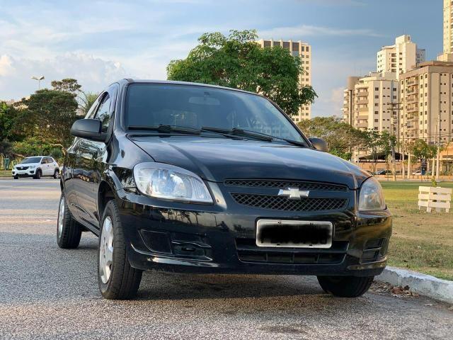 Chevrolet Celta 1.0 - 2012 - Foto 3