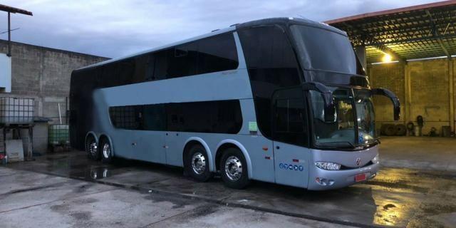 MB Marcopolo G7 - Foto 3