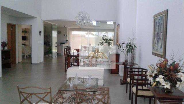 Sobrado com 3 dormitórios à venda por r$ 1.400.000 - distrito industrial - cravinhos/sp - Foto 6