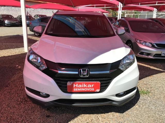 Honda Hr-v EX Cvt 1.8 Flex 17/18 - Foto 2