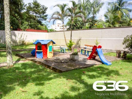 Apartamento | Joinville | Glória | Quartos: 2 - Foto 5