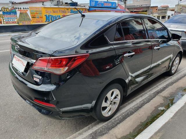 HB20S 1.6 Premium Automático Flex - Portal Veículos - Foto 3