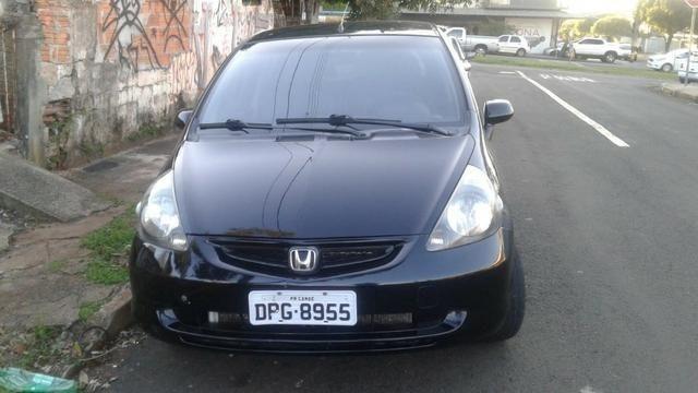 Honda Fit 1.4, Automático - 2005