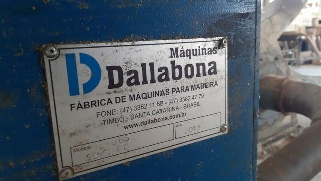 Serra Circular Dallabona - Foto 3