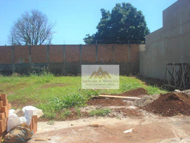 Terreno à venda, 200 m² por r$ 78.000 - condomínio verona - brodowski/sp - Foto 3