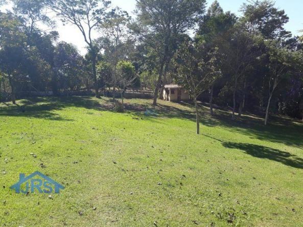 Chácara com 3 dormitórios para alugar, 3264 m² por R$ 5.800/mês - Suru - Santana de Parnaí - Foto 12