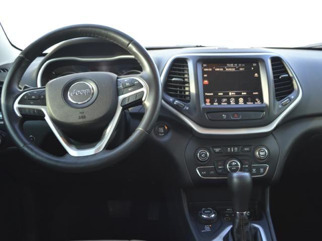 JEEP CHEROKEE 3.2 LIMITED 4X4 V6 24V GASOLINA 4P AUTOMÁTICO - Foto 5