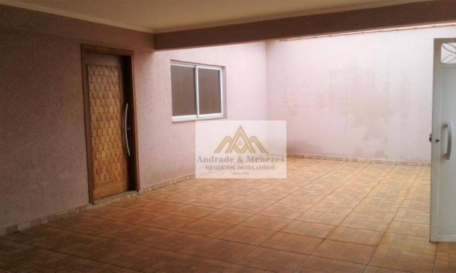 Casa com 3 dormitórios à venda, 195 m² por r$ 450.000 - jardim das acácias - cravinhos/sp - Foto 2