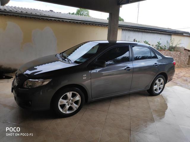 Toyota Corolla GLI 1.8 Flex Aut - Foto 2
