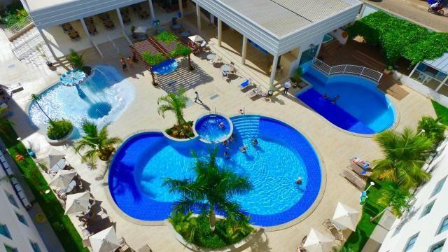 Cota imobiliária em Resort Caldas Novas Goiás - Foto 12