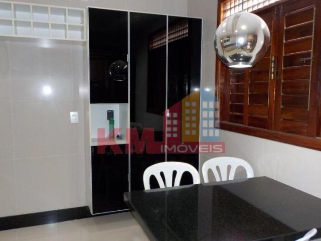 Vende-se ou aluga-se linda casa no bairro Nova Betânia - KM IMÓVEIS - Foto 12