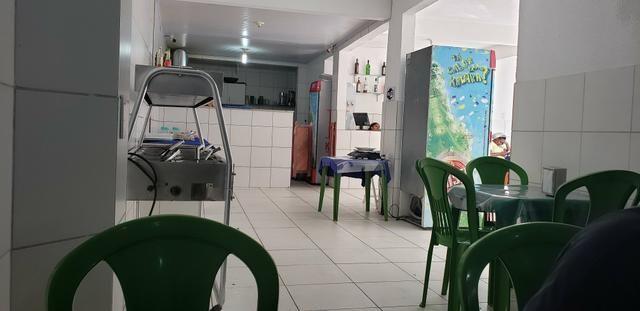 Comercio Passo Restaurante em Pleno Funcionamento no CAB - Foto 2