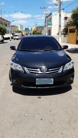 Corolla 2009 xei automático