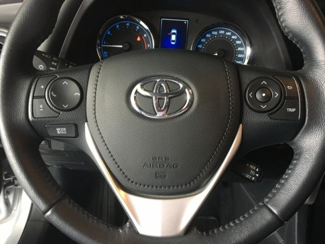 TOYOTA COROLLA 2.0 XEI 16V FLEX 4P AUTOM?TICO. - Foto 12