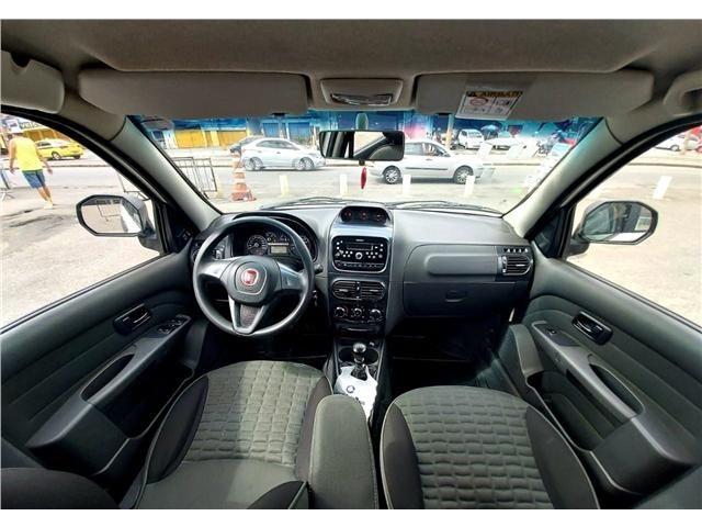 Fiat Palio 1.8 mpi adventure weekend 16v flex 4p manual - Foto 4