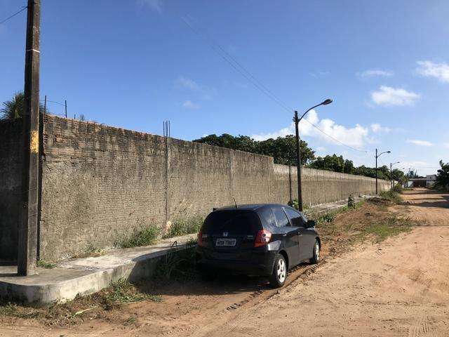 Vendo Área / Terreno na BR 101 Com 10.000m² Próx a Volvo, Baldessar Rondon e Rio Grandense - Foto 5
