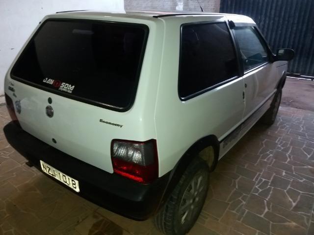Fiat Uno Mille Way Economy Flex 2011/2012 - Foto 9