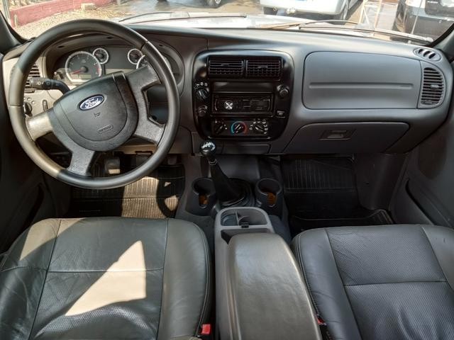 Ranger Limited CD 4x4 ano 2008 - Foto 6