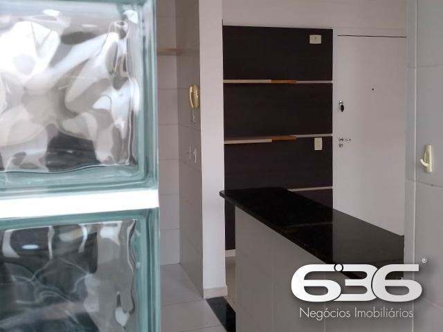Apartamento | Joinville | Glória | Quartos: 2 - Foto 15