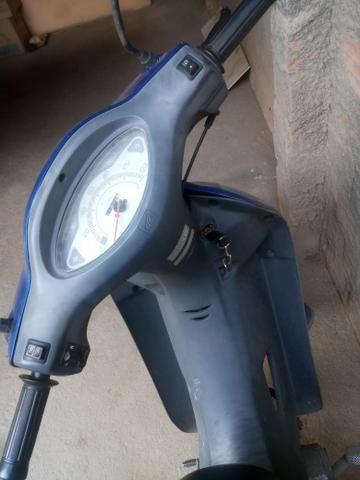 Honda BIZ 100CC. Toda Original. Aceito Parcelament - Foto 6