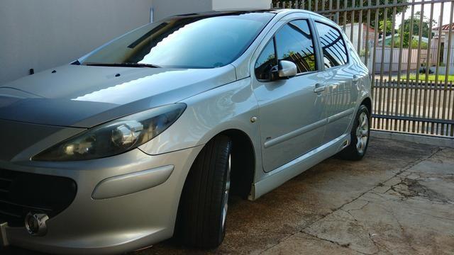 Peugeot 307 Hb Feline - Foto 3