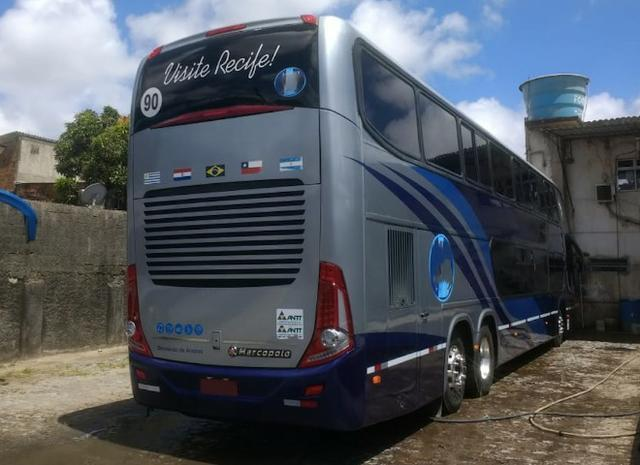 MB Marcopolo G7