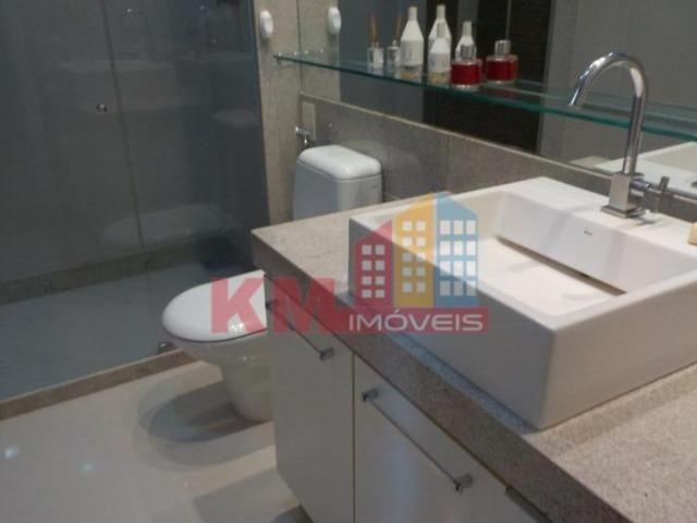 Vende-se ou aluga-se linda casa no bairro Nova Betânia - KM IMÓVEIS - Foto 13