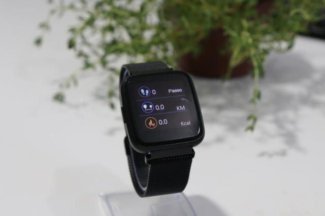 Colmi CY7 PRO Smartwatch fulltouch o mais top para notificações - Foto 5