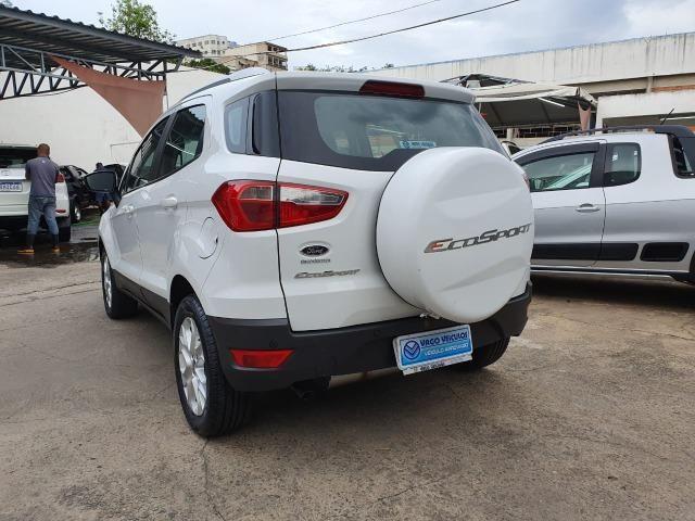 Ford Ecosport Titanium 2.0 AT - 2015 - Foto 3