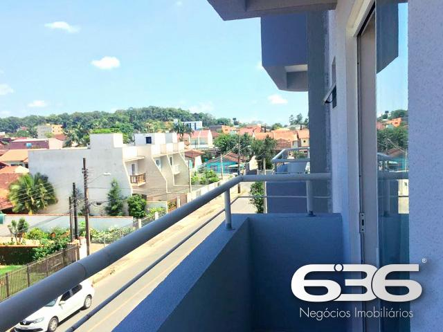Apartamento | Joinville | Floresta | Quartos: 2 - Foto 5
