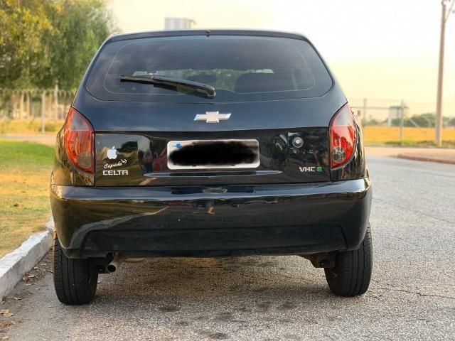 Chevrolet Celta 1.0 - 2012 - Foto 5