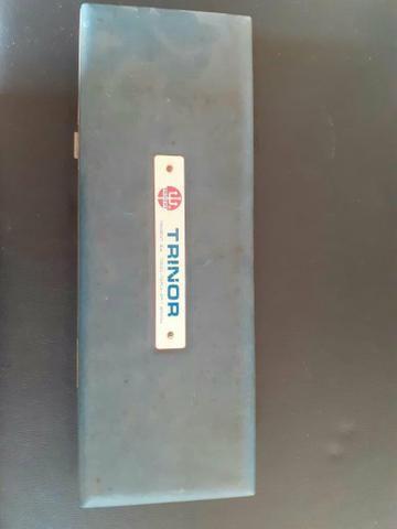 Estojo Normografico Trident TRINOR 17.230 - Foto 2