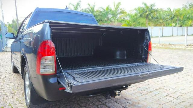 SsangYong Actyon Sports A220S Diesel - Foto 9