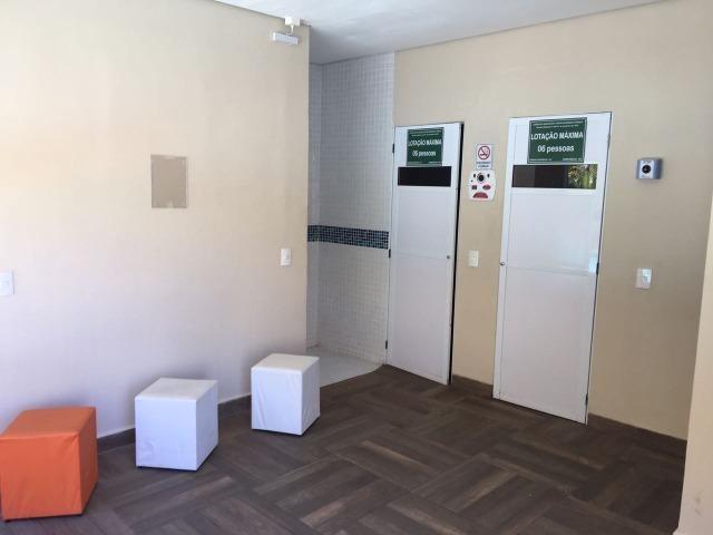 Apartamento em Lavras 2 quartos com área de Lazer - Foto 13