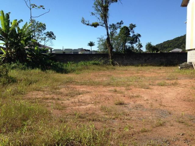 Terreno para alugar em Joinville/SC - Foto 7