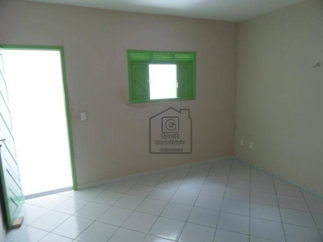Casa residencial para locação, Emaús, Parnamirim. L1290 - Foto 12