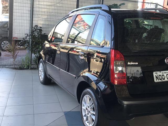 Fiat Idea 1.4 Elx - Bem Conservado! - Foto 4